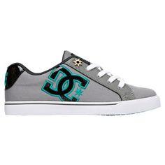 f8e4363a81 DC Shoes Women s Footwear - Aubrey TX