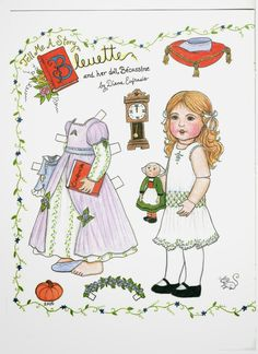 different dolls - Ulla Dahlstedt - Picasa Web Albums