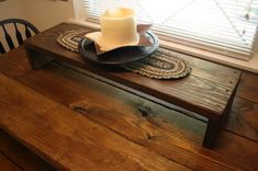 Hey, I found this really awesome Etsy listing at https://www.etsy.com/listing/154724697/40-x-115-x-55-h-table-riser-bench