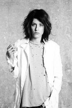 Kate Moenning / Shane Mccutcheon - The L Word.