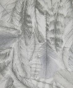 Kerry's Flock D Tana Lawn, Liberty art Fabrics