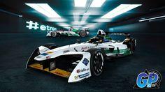 GP às 10: Fórmula E promete temporada mais divertida