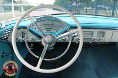 1956 Mercury Montclair 2 DR Hardtop
