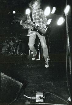 Happy b'day Kurt Cobain!