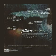 folklore taylor swift Bon Iver, Epiphany, Folklore, Taylor Swift, Love Her, Lyrics, Peace, Album, Songs