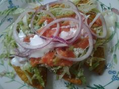 Nayarit Style Shrimp Empanada Seafood Recipe with lots of step by step photos to follow.