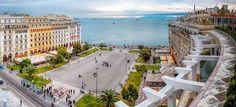 Thessaloniki, Hockey, Greece, Greece Country, Field Hockey, Ice Hockey