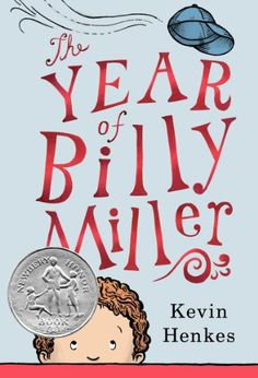 The Year of Billy Miller by Kevin Henkes http://www.amazon.co.jp/dp/0062268120/ref=cm_sw_r_pi_dp_CHO.tb1JAYV44