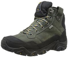 Merrell Men's Polarand Rove Waterproof Winter Boot, Castle Rock, 10.5 M US -- You can get more details by clicking on the image.