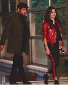 Turkish Men, Turkish Fashion, Turkish Beauty, Turkish Actors, Stylish Girls Photos, Stylish Girl Pic, Girl Photos, Celebrity Outfits, Celebrity Pictures