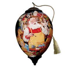 The Jolly Toymaker - Ne'Qwa Ornament 183-LE-JH Ne'Qwa Art https://www.amazon.com/dp/B00491OHAA/ref=cm_sw_r_pi_dp_x_yYv4ybK7ET4EB