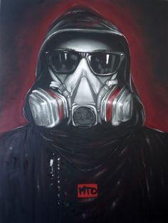 Mtos grafiti sanat eserleri {Bölüm 2}