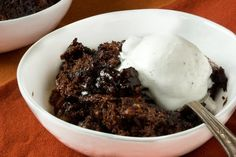 Recipe: Old-Fashioned Chocolate Cobbler — Recipes from The Kitchn | The Kitchn