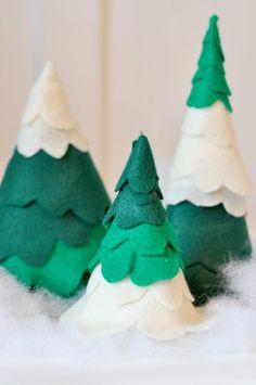 DIY Christmas Crafts : DIY Christmas Tree