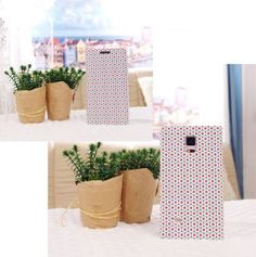LEMANO NORDIC PATTERN FLIP COVER FOR GALAXY S3