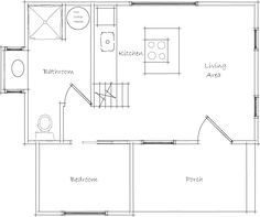 Pool House Plans also A Tiny House together with Plan For 35 Feet By 50 Feet Plot  Plot Size 195 Square Yards  Plan Code 1318 also 365143482261895467 further Home Floor Plans. on plans for 400 square foot guest house