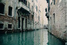 Venice, Italy...someday...