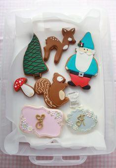Storing Cookies to Keep as Mementos