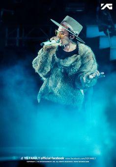 BIGBANG G-DRAGON、水原希子との熱愛説について「何も申し上げることはない」
