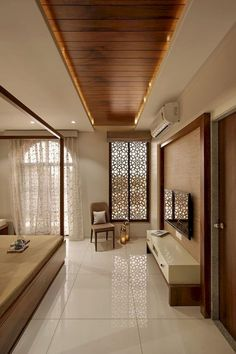 Astounding Useful Tips: False Ceiling Wedding Fabrics false ceiling hall hallways.False Ceiling Design With Fan false ceiling living room crown moldings. Living Design, Home Interior Design, Living Room Designs, Bedroom False Ceiling Design, Simple Ceiling Design, Bedroom Bed Design, Apartment Interior, House Interior Decor, Bedroom Design