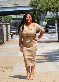 Looking for more plus size style and fashion inspiration? Check out the latest plus size blogger spotlight:  Fashion Blogger Spotlight:  Gavyn of The Curvy Cutie http://thecurvyfashionista.com/2016/06/blogger-gavyn-the-curvy-cutie/