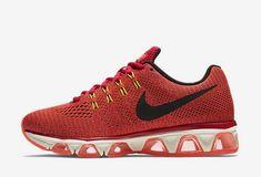 reputable site 80855 42f53 2018 Original WMNS Nike Air Max Tailwind 8 University Red Black Total Orange