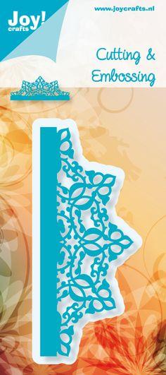 60002/0327 Noor! Design Border