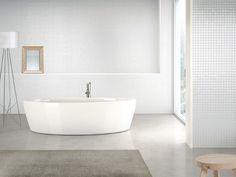 Mosaico de vidrio NOVA by Mosaico+ diseño Giugiaro Design