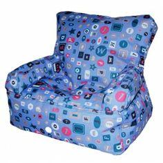Kidz Arm Chair