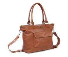 Bolso Cambiador Kidzroom Amazing Cognac Changing Bag, Kate Spade, Cognac, Diaper Bags, Amazing, Totes, Nappy Bags, Diaper Bag Purse, Mothers Bag