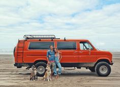 What It's Like to Live on the Road as Newlyweds | Van life