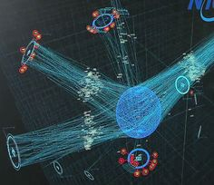 NICT Daedalus: 3D Real-Time Cyber-Attack Alert Visualization