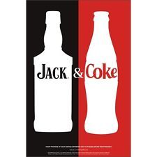 Jack and coke variations