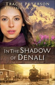 Giveaway at Christian Shelf Esteem: In the Shadow of Denali by Tracie Peterson and Kimberley Woodhouse #BookGiveaway