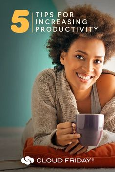 Ever wondered how to be productive as a business owner? There are approximately one million things pulling at your attention as a business owner - but in this article we're talking about how to avoid distractions, how to set goals for yourself, and how to be more productive at work! These are must-know tips for anyone who is an entrepreneur, people who work from home, and small business owners.   #productivity #getstuffdone #smallbusiness