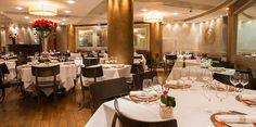 Tamarind Restaurant Layout