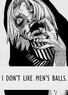 TOKYO GHOUL + Memorable Quotes