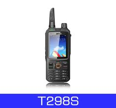 Check out this product on Alibaba.com App:Inrico T298S wcdma gsm ham radio sim card walkie talkie 50km https://m.alibaba.com/MFF3Af