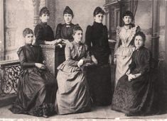The daughters of Panayioti Kakoulidis, grandfather of Athena Makridou-Kalliga… Old Greek, Photographs Of People, Past Life, Family History, Greece, How To Find Out, The Past, Photography, Middle East