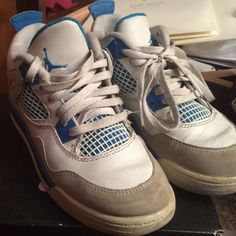 Boys size 12c. Open to offers In good condition Jordan Shoes Sneakers
