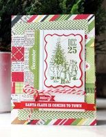 A Project by Fleursbydesign from our Scrapbooking Cardmaking Galleries originally submitted 11/11/12 at 06:38 PM