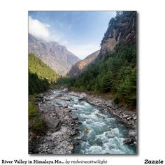 essay on rivers in nepal