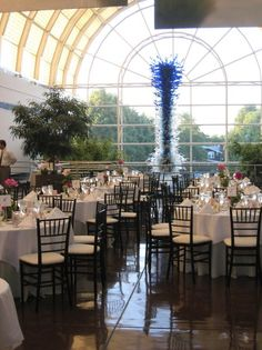 Incroyable Missouri Botanical Gardens Wedding Receptions   Bing Images