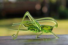 De glasgeblazen creaties van Glass Symphony