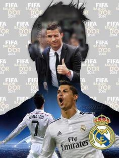 Balón de Oro - 12 Enero 2015 - Zurich FIFA Ballon d'Or - Jan 12th, 2015 - Zurich #CristianoBalonDeOro #CR7 @cristiano