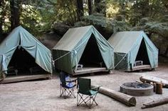 1000 images about canvas tent project on pinterest for Canvas platform tents
