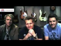 Rascal Flatts: Live Chat 11/15/2012