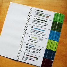 Verschiedene Level ermöglichen ein individuelles Arbeiten aller einzelnen Schüler. Dabei haben sie auf jedem Level Hilfestellungen und Fragestellungen, die sie direkt zu einer Textbeschreibung führen.