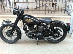 #bsa motorcycle