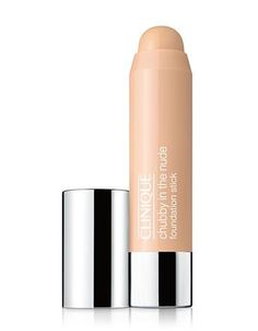 Clinique Chubby in the Nude Foundation Stick/.21 oz. Women's Ivory